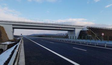 O noua autostrada de la Sibiu pana la granita